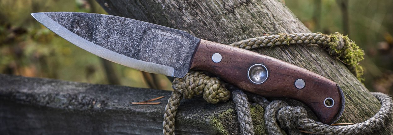Bushcraft & Outdoor