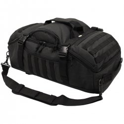 MFH Backpack Bag Travel 48L