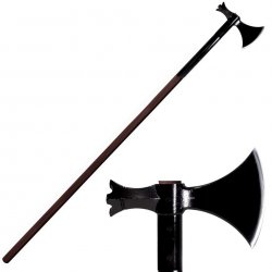 Cold Steel Pole Axe