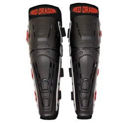 Red Dragon HEMA Knee & Shin Protectors