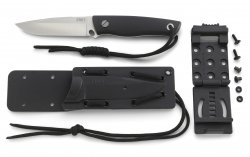 CRKT TSR Terzuola Survival Rescue Knife