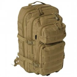 Mil-Tec One-Strap Large Assault Pack