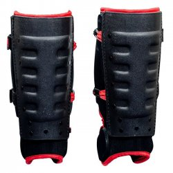 Red Dragon HEMA Shin Guards