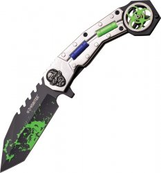 Z-Hunter Linerlock A/O - 151BS