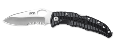 SOGzilla Small - Partially Serrated